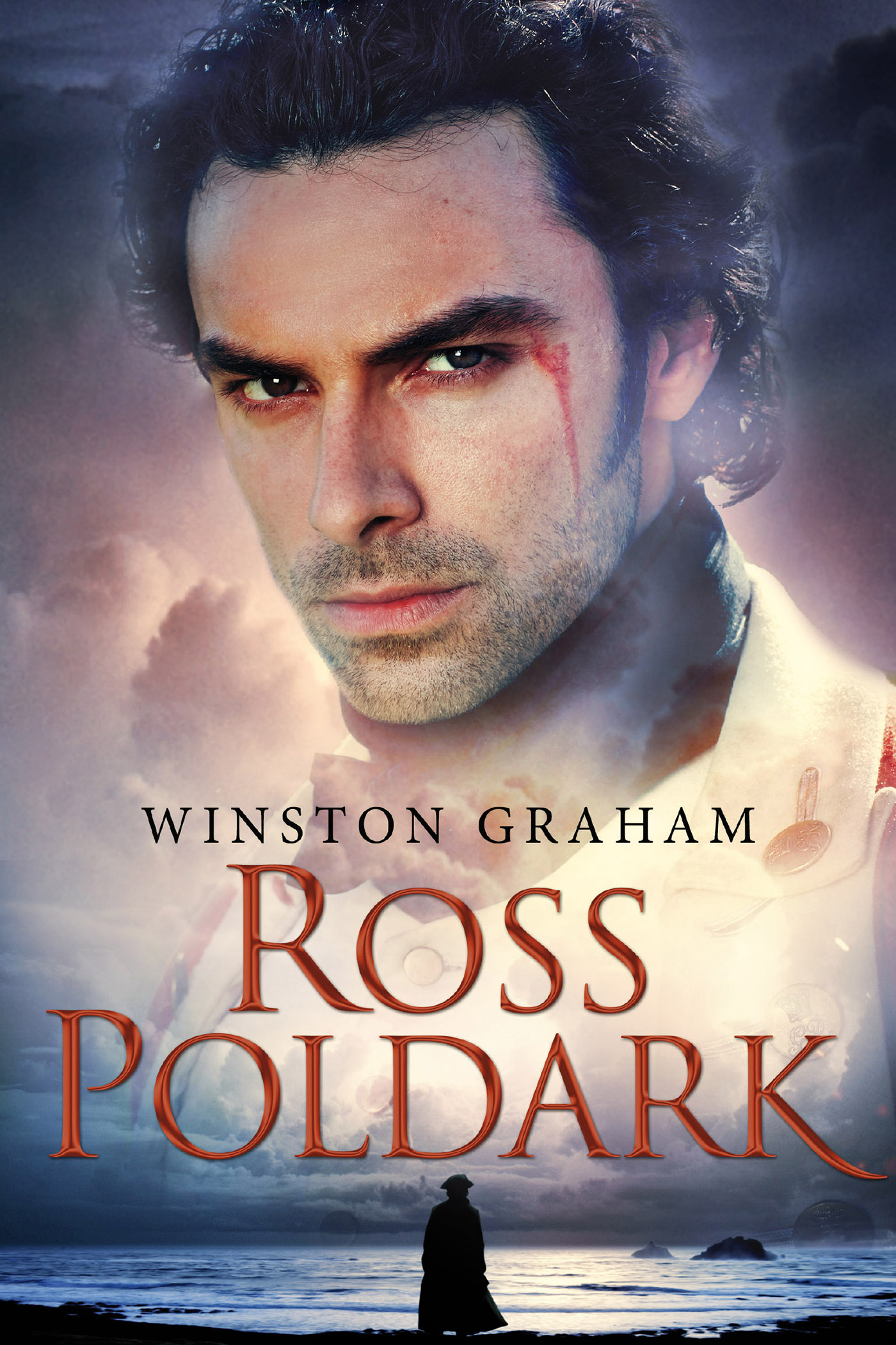 "Winston Graham ""Ross Poldark"""