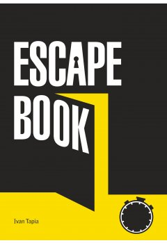 Escape book