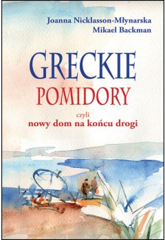 Greckie pomidory