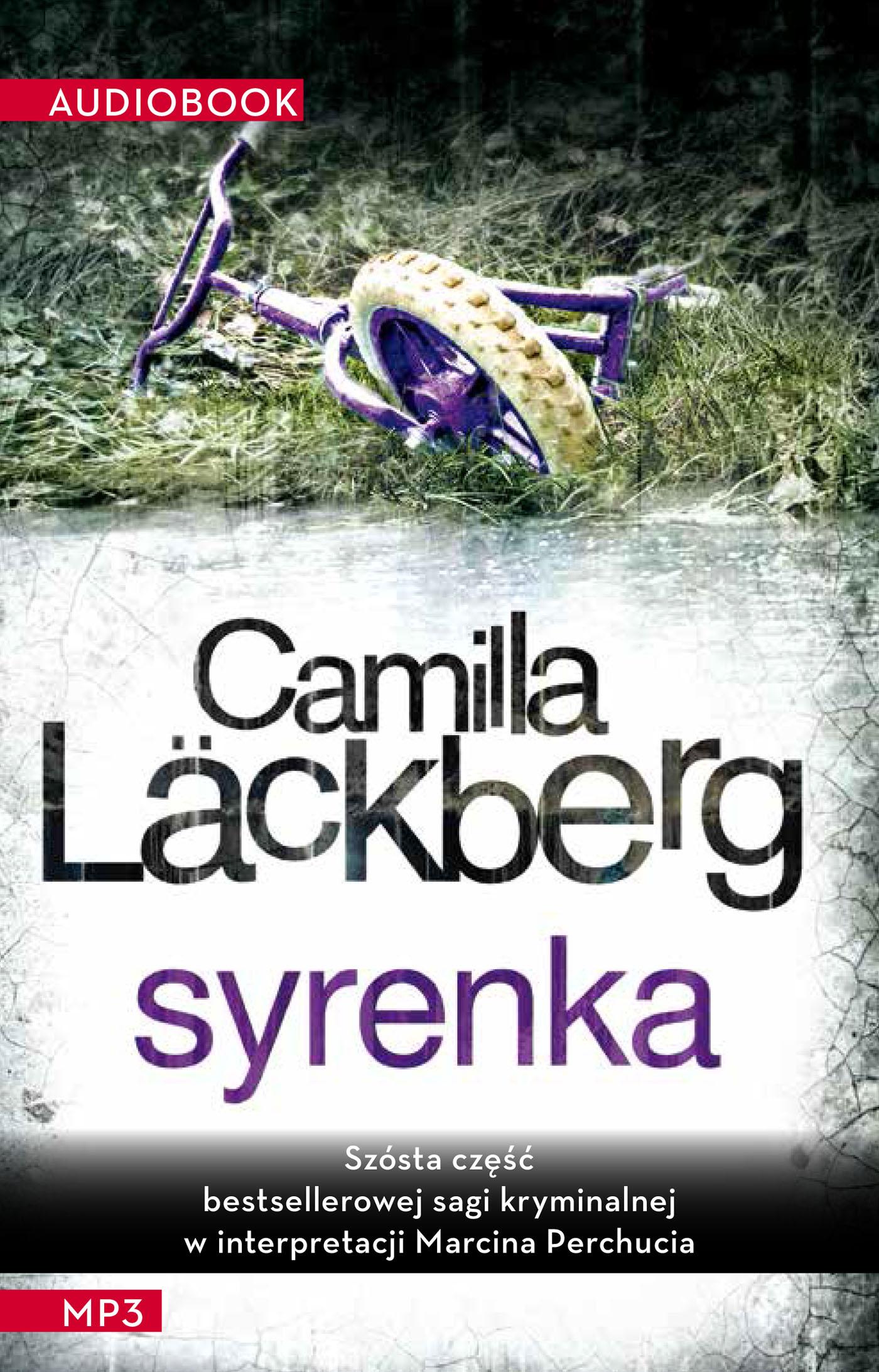 Syrenka Lackberg Pdf